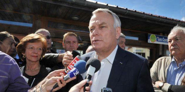 Fillon et le Front national: Jean-Marc Ayrault demande à l'UMP de clarifier sa