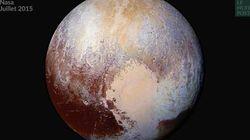 2015 dans l'espace : l'année résumée en 5 images