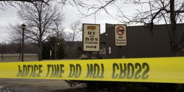 Un chauffeur travaillant pour Uber accusé du meurtre de six personnes à Kalamazoo, aux