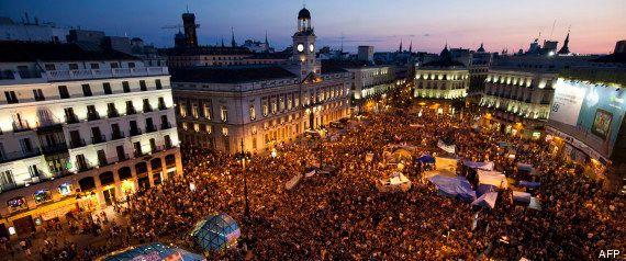 Podemos veut devenir le Syriza espagnol: comment les Indignés se sont imposés en force