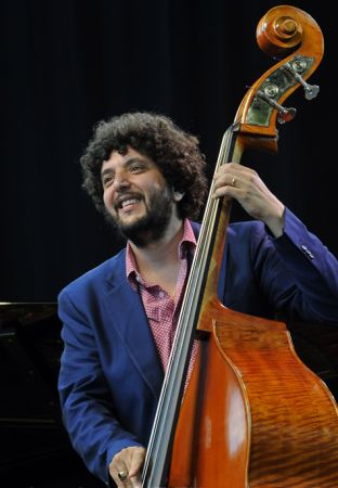 Omer Avital, Shai Maestro, de Tel-Aviv à New