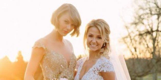 Taylor Swift est