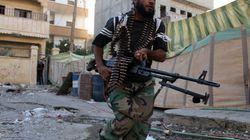 Près de la moitié des rebelles syriens sont des islamistes