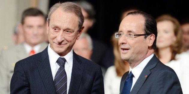 Paris: Delanoë quitte la mairie pour la Tunisie... ou le
