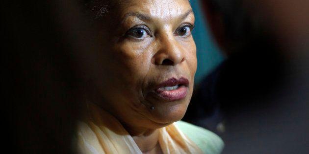 Meurtrier présumé libéré faute d'encre dans un fax: Christiane Taubira annonce l'ouverture d'une