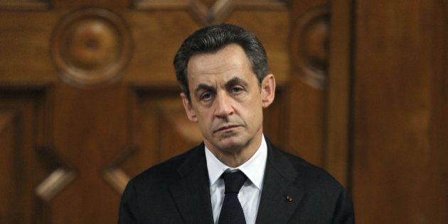 Nicolas Sarkozy placé sous le statut de témoin assisté dans l'affaire des pénalités de comptes de