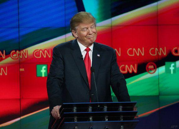 Le débat républicain rythmé par les questions de sécurité (et les mimiques de