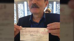 Amnistie fiscale annulée pour Mediapart: Edwy Plenel signe un chèque de 2