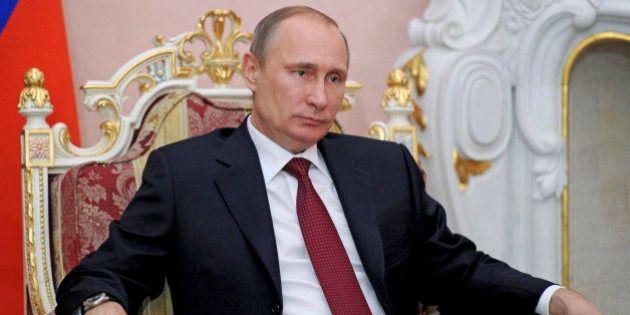 Manifestations en Ukraine: la Russie et l'Union européenne s'en