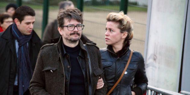 L'épouse de Luz sur le débat post-Charlie Hebdo: