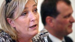 Accusée de conflit d'intérêts, Marine Le Pen attaque