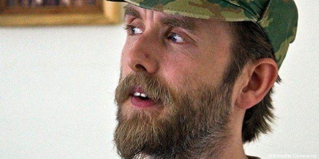 La garde à vue de l'extrémiste norvégien Kristian Vikernes a été
