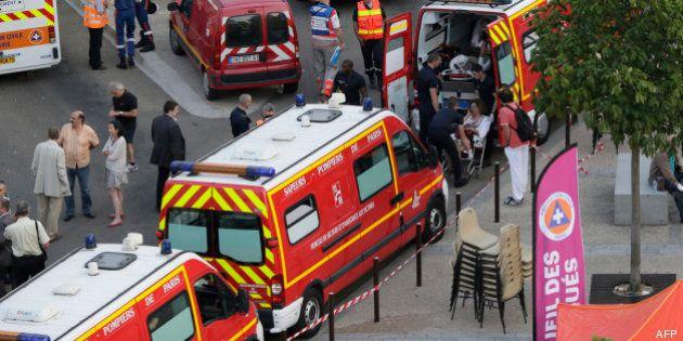 Accident de Brétigny: un rapport de police fait état de vols d'effets de victimes, UMP et FN dénoncent...