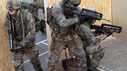 Des lieutenants dénoncent le budget de l'armée
