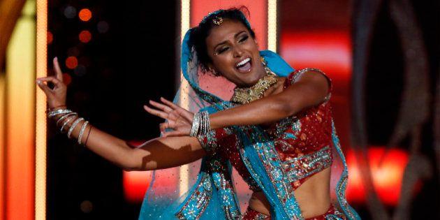 PHOTOS. Miss America 2014: la victoire d'une Indienne provoque une vague de commentaires