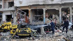 Au moins 160 morts dans des attentats en Syrie, les plus sanglants depuis