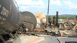 42 corps retrouvés après la catastrophe du
