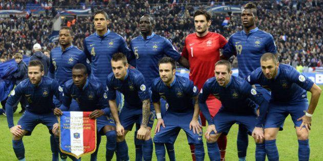 Coupe du monde - La France est-elle encore une grande nation du foot