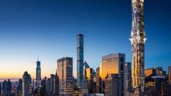 Une tour digne de Gotham City imaginée pour