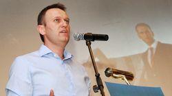 La justice russe remet l'opposant Navalny en liberté