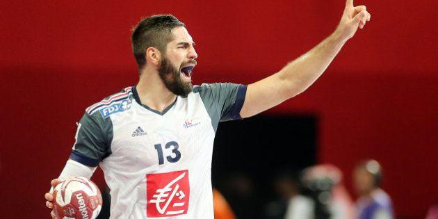 Championnat du monde de handball 2015: la France en finale après sa victoire face à