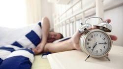 Couche-tard ou lève-tôt? C'est (en partie)