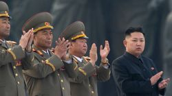 La Corée du Nord menace Washington d'une frappe nucléaire