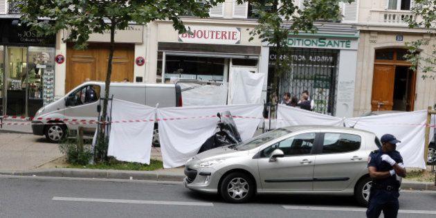 Bijoutier de Nice - Quand l'extrême droite tentait de mobiliser autour d'un fait divers similaire à