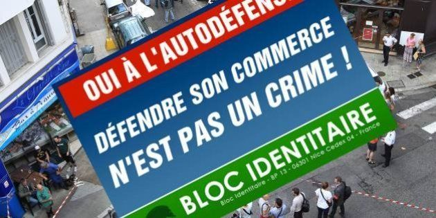 Bijoutier de Nice: la fachosphère en ébullition face à un phénomène de