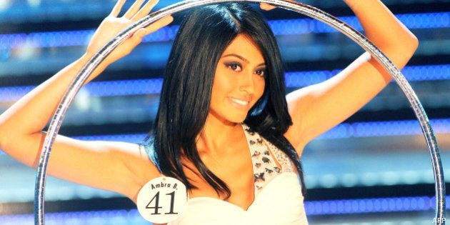 Élection de Miss Italie : la cérémonie n'est plus retransmise à la télévision publique, la télé italienne...