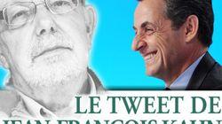 Sarkozy comme un