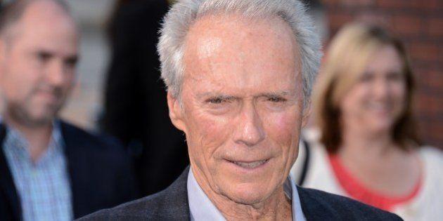 Clint Eastwood sauve la vie d'un homme grâce à la méthode de