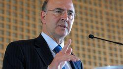 Affaire Cahuzac : Moscovici répond aux