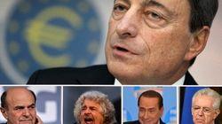 Italie : La BCE ne dit rien, mais n'en pense pas