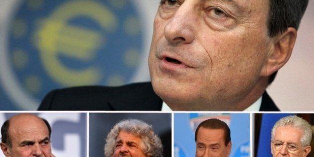 Zone euro: Pourquoi la crise italienne peut annihiler tous les