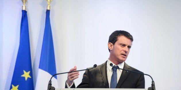 Manuel Valls répond aux critiques sur la loi du travail dans une tribune publiée sur