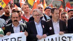 Les syndicats se réunissent pour préparer leur riposte à la loi El