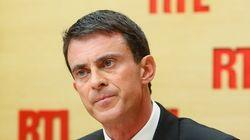 Contestation ou pas, Valls ira