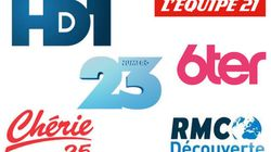 EXCLUSIF. HD1, 6ter, L'Équipe 21... Les vraies audiences des nouvelles chaînes de la