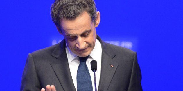 Mariage gay: les propos de Nicolas Sarkozy critiqués par le