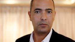 Kamel Daoud entre deux