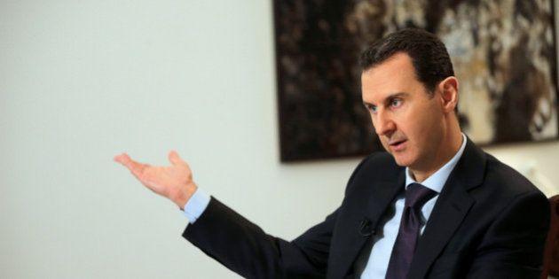 La Syrie accepte l'accord de cessez-le-feu proposé par la Russie et les