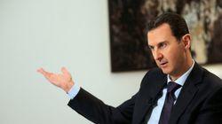 La Syrie accepte le cessez-feu proposé par la Russie et les