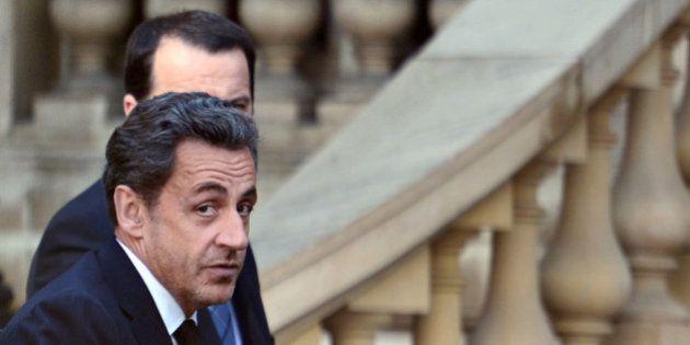 Nicolas Sarkozy témoin assisté: que signifie ce statut intermédiaire, entre témoin simple et mis en