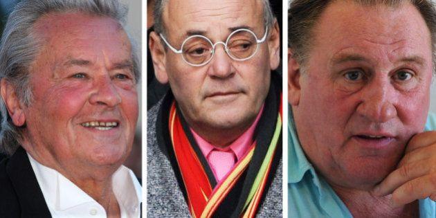 Vieux cons : faut-il avoir peur de Gérard Depardieu, Alain Delon et Jean