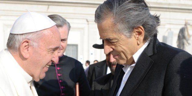 Juifs, catholiques, même