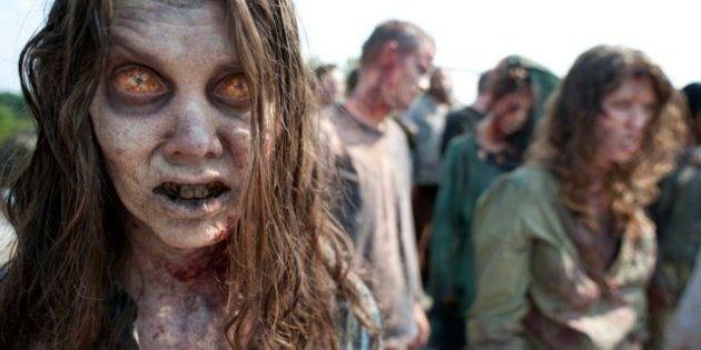 Un spin-off pour The Walking Dead : AMC annonce une série dérivée diffusée dès