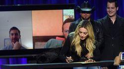 La pose de Madonna vaut le