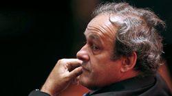 Platini ne fera pas l'honneur de sa présence à la Fifa pour son
