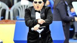 Apres Gangnam Style, un nouveau titrele 13